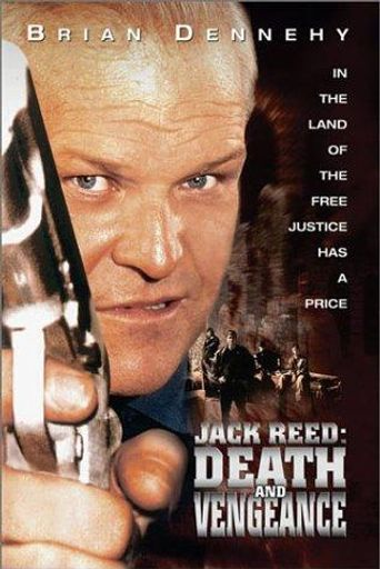 Jack Reed: Death and Vengeance Poster