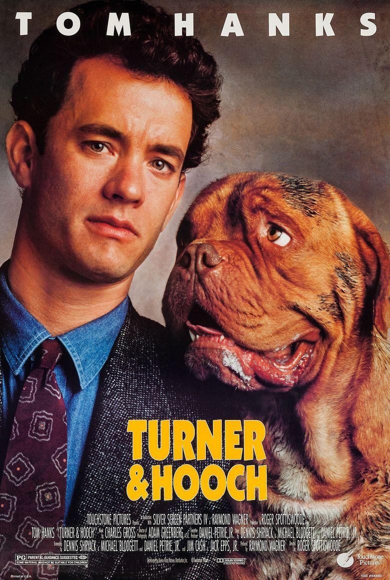 Watch Turner & Hooch