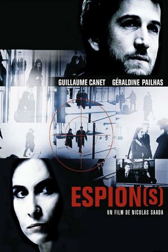 Espion(s) Poster