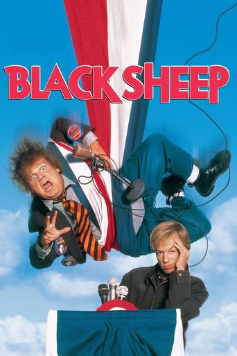 Watch Black Sheep