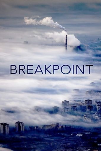 Breakpoint: A Counter History of Progress Poster