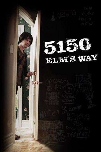 5150 Elm's Way Poster