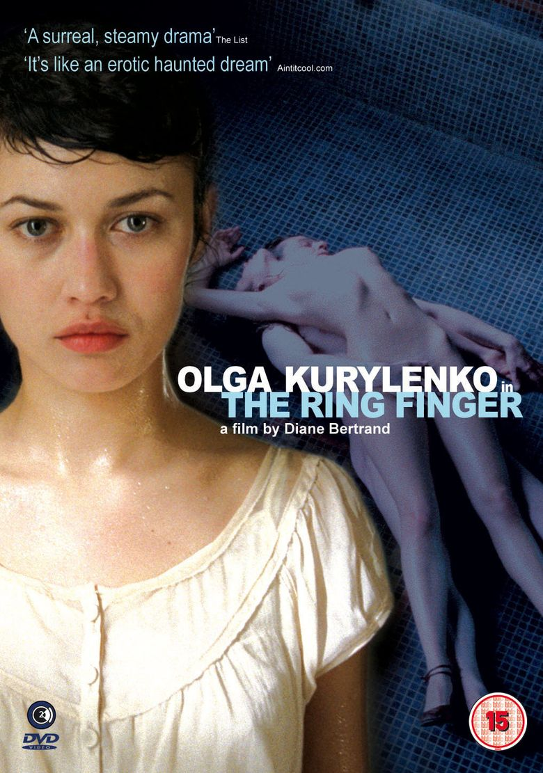 The Ring Finger Poster