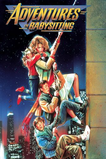 Watch Adventures in Babysitting
