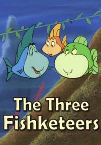 The Three Fishketeers Poster