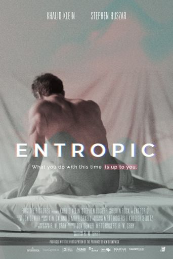 Entropic Poster