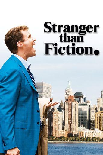 Watch Stranger Than Fiction