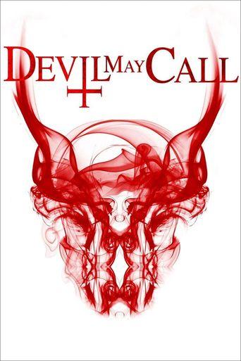 Devil May Call Poster