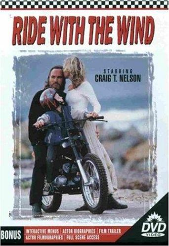 Ride with the Wind Poster