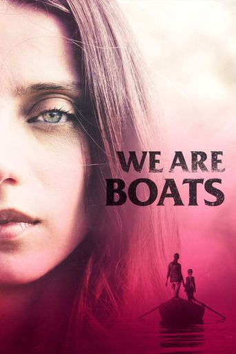 We Are Boats Poster