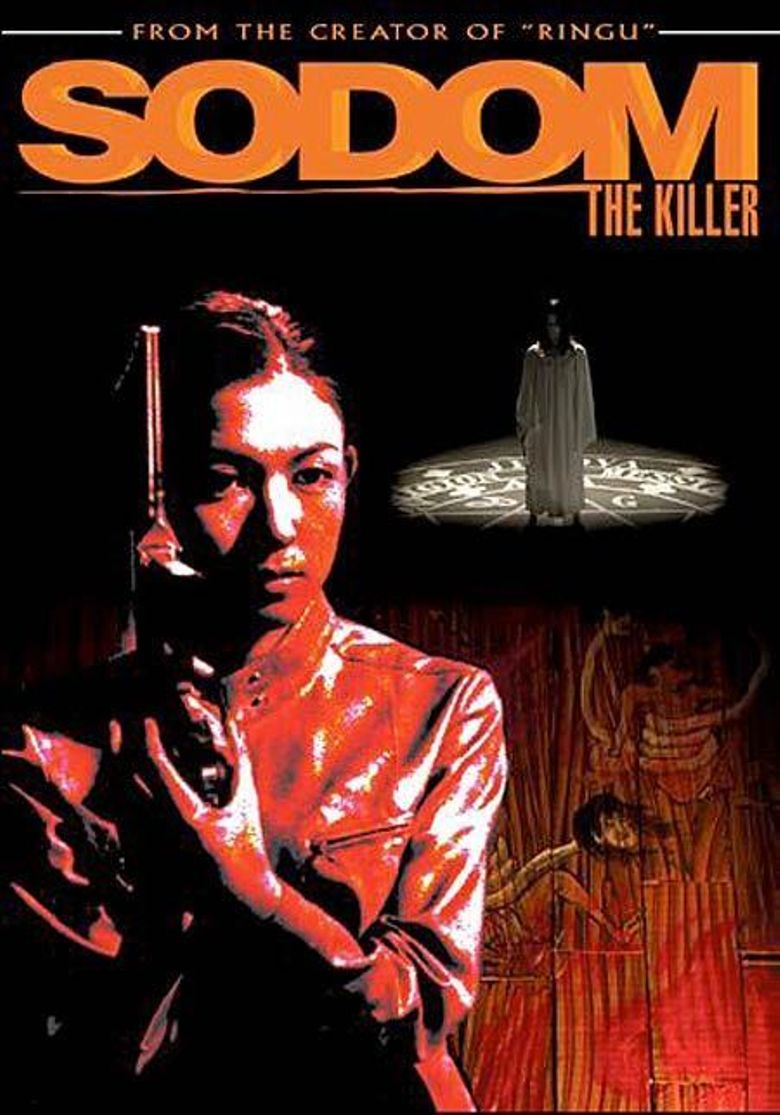 Watch Sodom the Killer