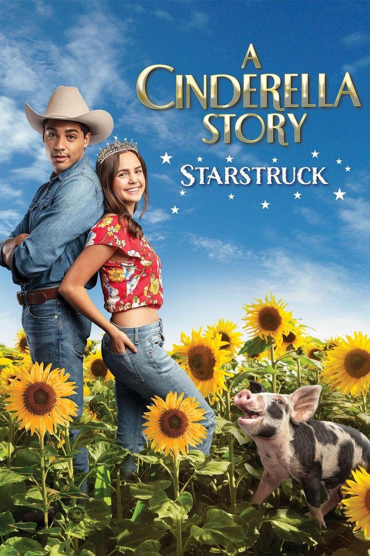 A Cinderella Story: Starstruck Poster