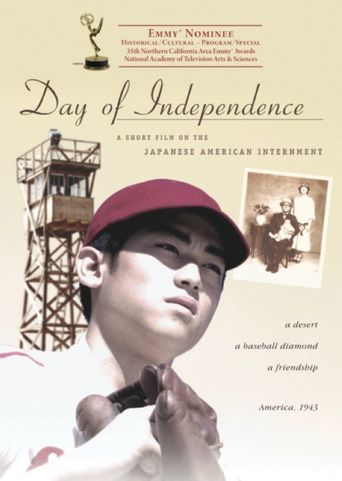 Day of Independence Poster