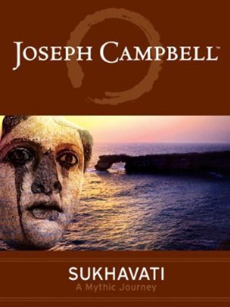 Joseph Campbell: Sukhavati Poster