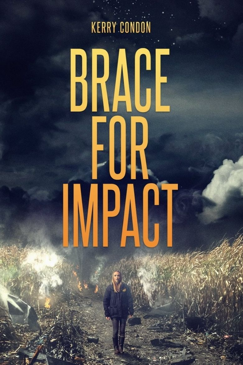 Brace for Impact Poster