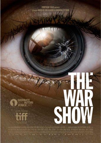 The War Show Poster