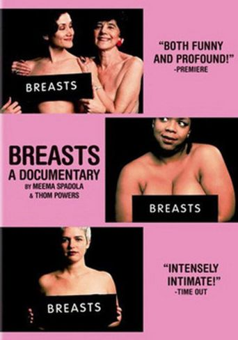 Breasts: A Documentary Poster