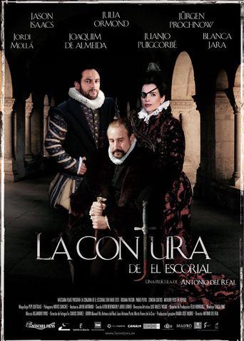 La conjura de El Escorial Poster