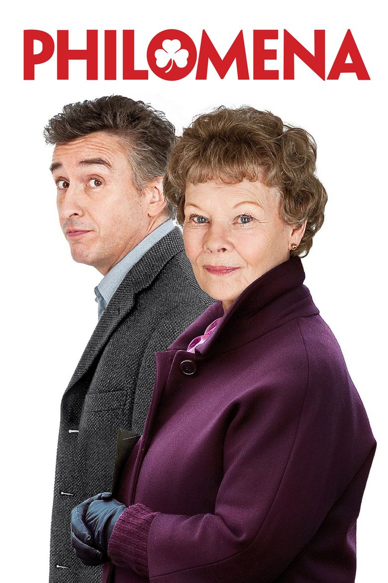 Watch Philomena