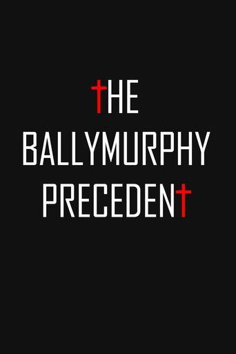Massacre at Ballymurphy Poster