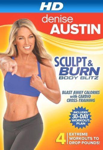 Sculpt & Burn Body Blitz Poster