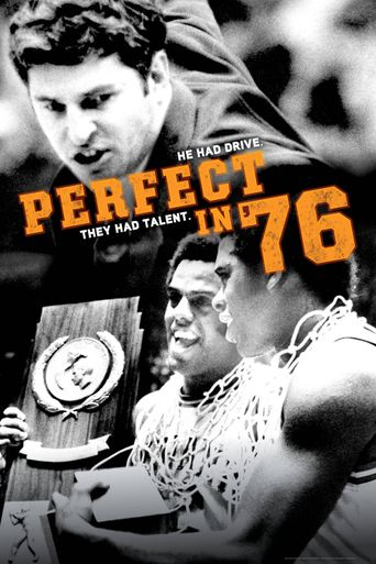 Perfect in '76 Poster