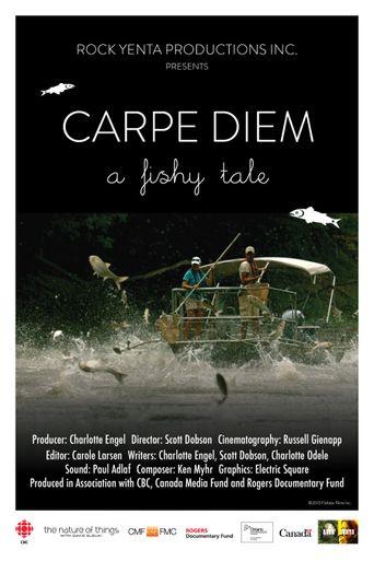 Carpe Diem: A Fishy Tale Poster