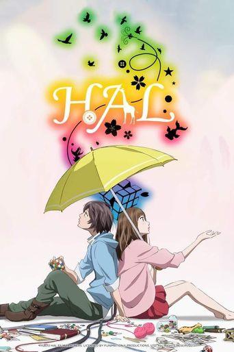 Hal Poster