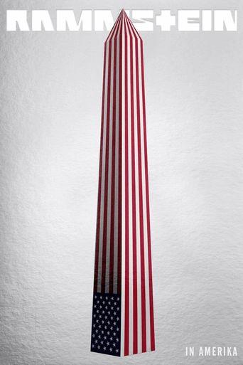 Rammstein in Amerika (Konzert) Poster