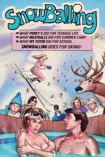 Snowballing Poster