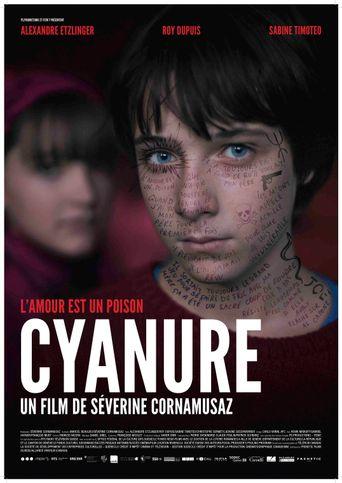 Cyanide Poster