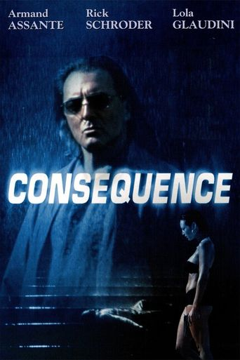 Consequence Poster