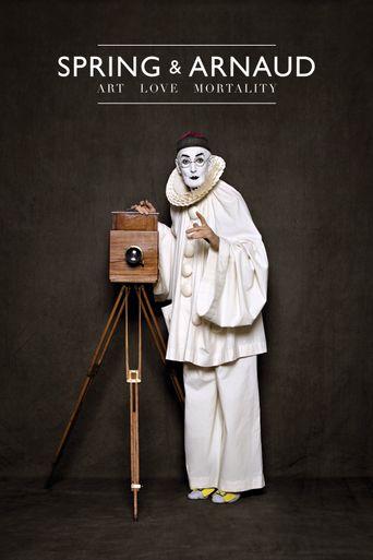 Spring & Arnaud Poster