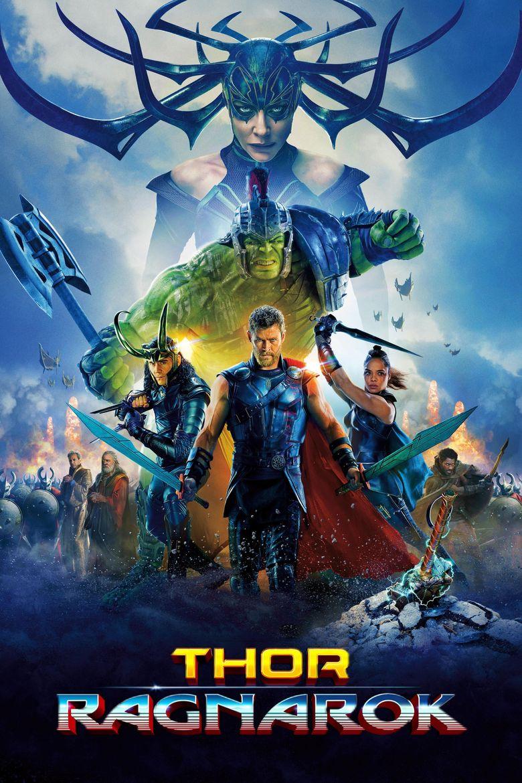 Watch Thor: Ragnarok