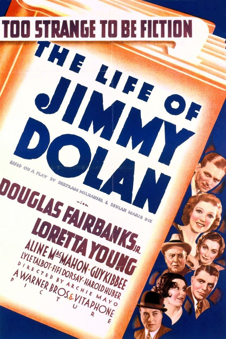 Watch The Life of Jimmy Dolan