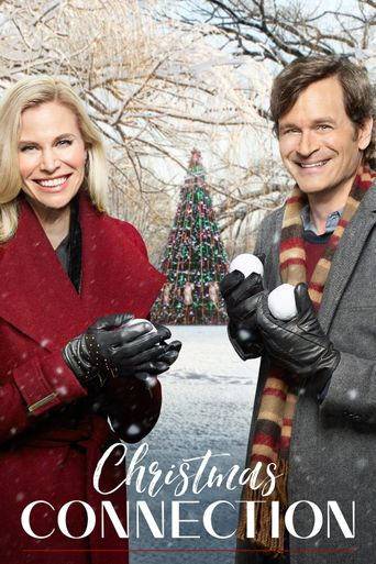 Christmas Connection Poster