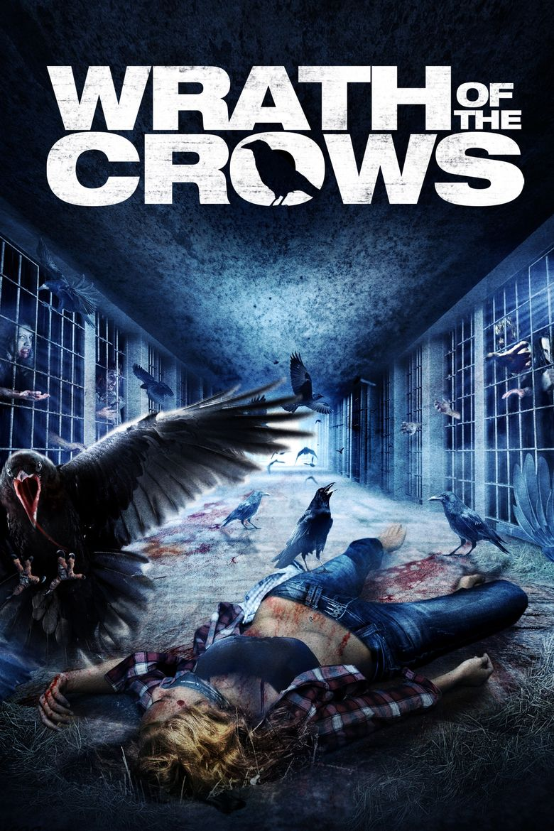 Wrath of the Crows Poster