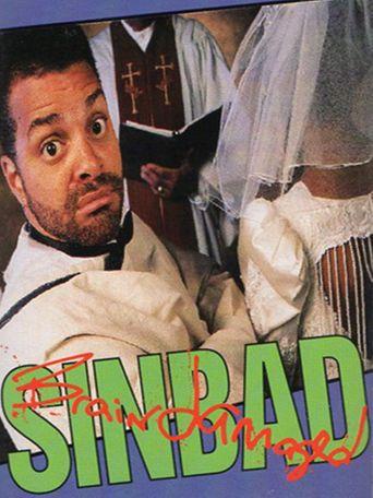 Sinbad: Brain Damaged Poster