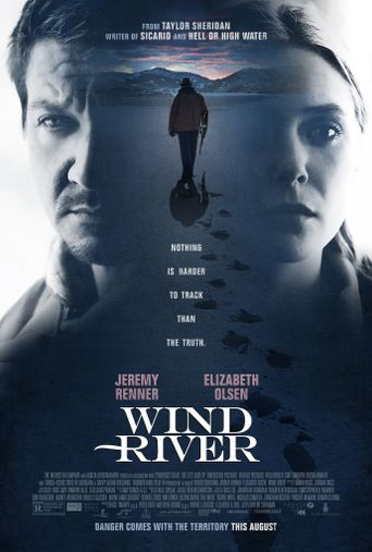 Watch Wind River