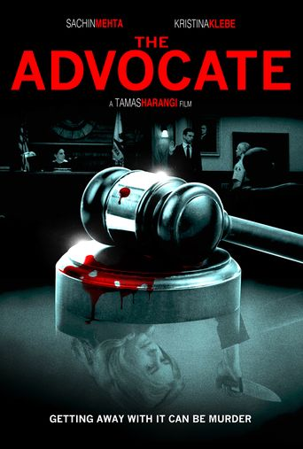The Advocate Poster