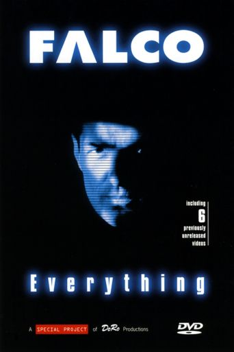 Falco: Everything Poster
