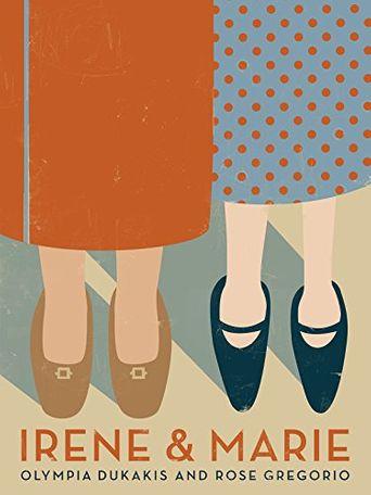 Irene & Marie Poster