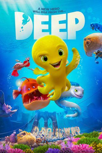 Deep Poster