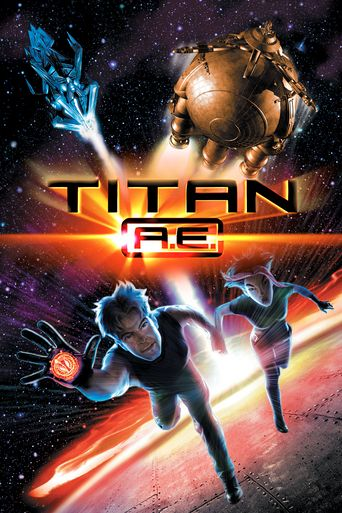 Watch Titan A.E.