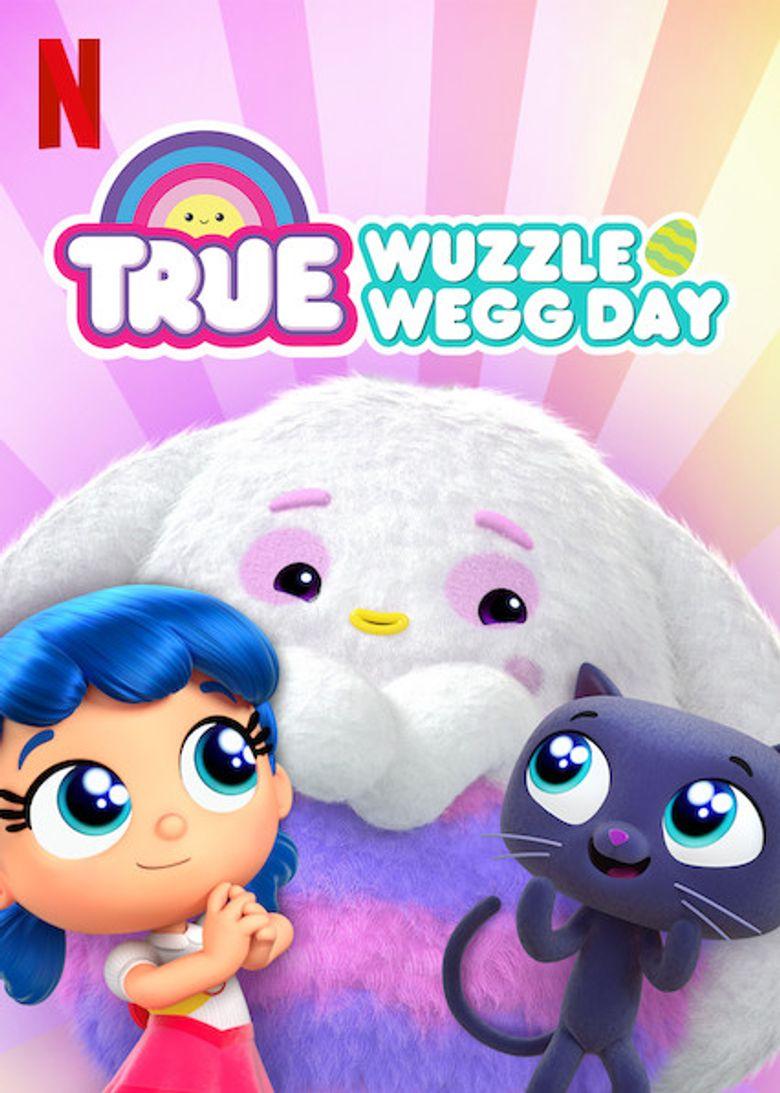 True: Wuzzle Wegg Day Poster