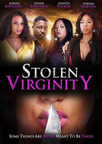 Stolen Virginity Poster
