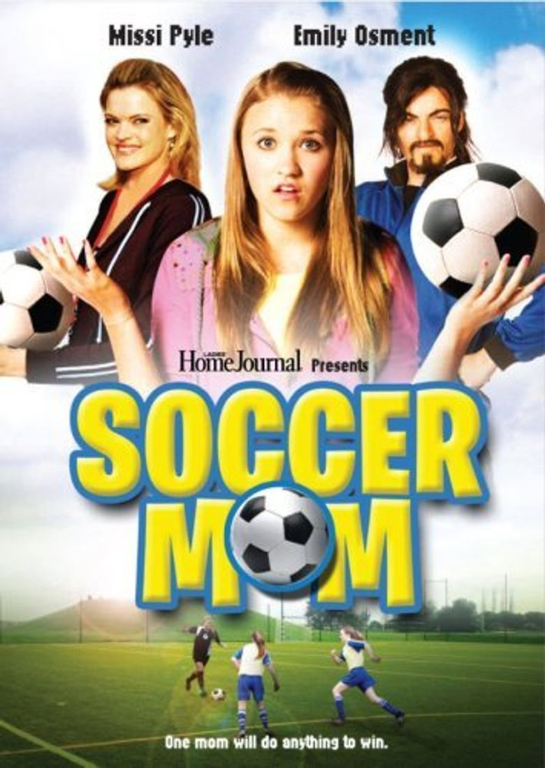 Watch Soccer Mom