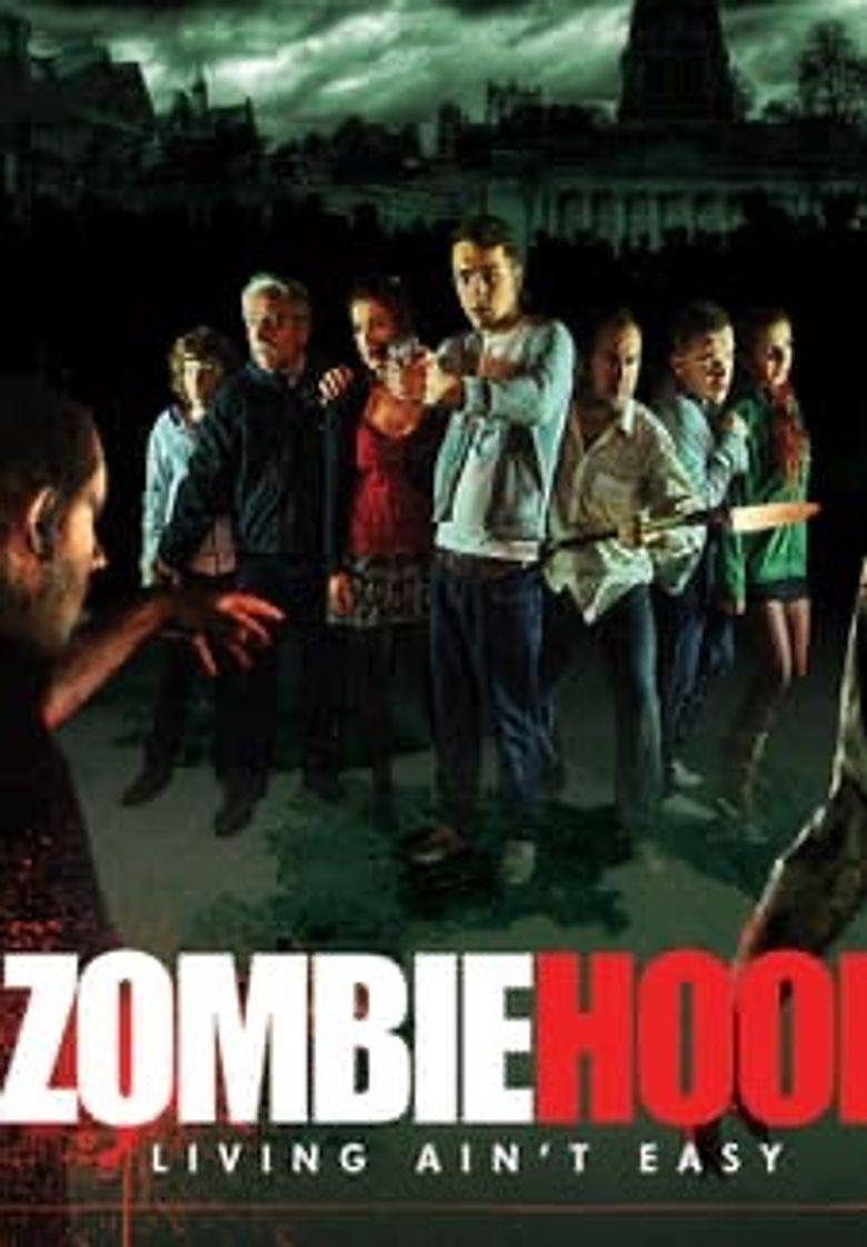 Zombie Hood Poster