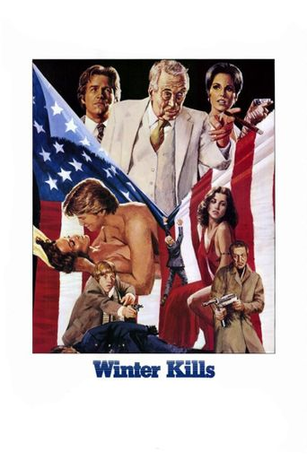 Winter Kills Poster