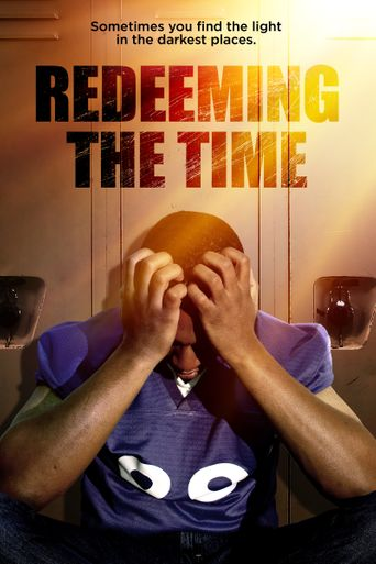 Redeeming The Time Poster